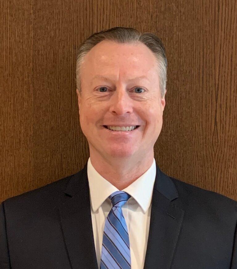 Bond Conway, CEO